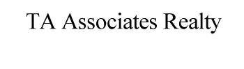 TA Associates Realty